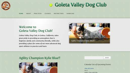 Goleta Valley Dog Club