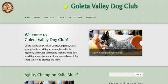 Goleta Valley Dog Club